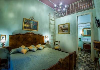 Hotel Dimora storica Meliaresort Dimore Storiche